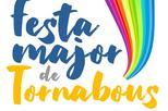 Cartell Festa Major Tornabous