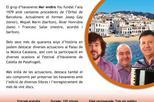 """Concert d'havaneres """"Mar Endins"""""""