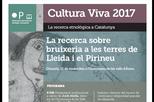 La recerca sobre bruixeria a les terres de Lleida i el Pirineu