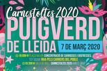 Carnestoltes de Puigverd de Lleida