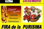 Mercat de Nadal | Les