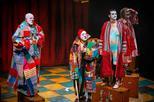 Rhümia (circ i clown)