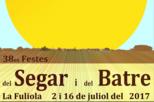 Festa del Segar i el Batre