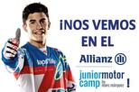 Allianz Junior Motor Camp - Marc Márquez