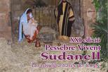 Pessebre vivent de Sudanell