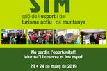 STM - Saló de l'Esport i Turisme de Muntanya