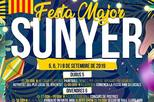 Festa Major de Sunyer
