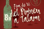 Fira del vi del Pirineu