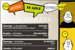 Teatrecòmic Les Garrigues