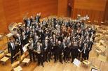 Concert Banda Simfònica Unió Musical de Lleida