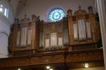 Conferència: Òrgan barroc de la Basílica de Tremp
