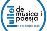 9é Juliol de Música i Poesia