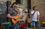 'Vaca-Stage' per a joves músics