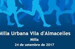 Milla Urbana Vila d'Almacelles