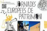 Jornades Europees del Patrimoni | Les Borges Blanques