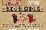 Rock Pels Xuklis - Lleida 2019