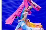 Gran circ acrobàtic nacional de la Xina