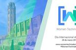 Women Techmakers - Dia Internacional de la Dona