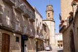 """Església barroca a Maials"" by Cornelia Bohl Smolders - Treball propi. Licensed under CC BY-SA 3.0 via Wikimedia Commons - https://commons.wikimedia.org/wiki/File:Esgl%C3%A9sia_barroca_a_Maials.JPG#/media/File:Esgl%C3%A9sia_barroca_a_Maials.JPG"