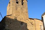 Sant Pere Màrtir de Sant Romà d'Abella - Ajuntament ©