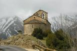 """Sant Quirc de Durro"" by Ainhoa from Catalunya - http://www.flickr.com/photos/25029396@N00/447649464. Licensed under CC BY 2.0 via Commons - https://commons.wikimedia.org/wiki/File:Sant_Quirc_de_Durro.jpg#/media/File:Sant_Quirc_de_Durro.jpg"