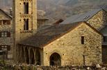 """Santa Eulàlia d'Erill la Vall CIMG4929"" von Pedraferit - Eigenes Werk. Lizenziert unter CC BY-SA 3.0 über Wikimedia Commons - https://commons.wikimedia.org/wiki/File:Santa_Eul%C3%A0lia_d%27Erill_la_Vall_CIMG4929.jpg#/media/File:Santa_Eul%C3%A0lia_d%27Eri"
