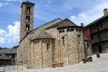 """Santa Maria de Taüll"" by raul2010 from Catalonia - Santa Maria de Taüll. Licensed under CC BY-SA 2.0 via Wikimedia Commons - https://commons.wikimedia.org/wiki/File:Santa_Maria_de_Ta%C3%BCll.jpg#/media/File:Santa_Maria_de_Ta%C3%BCll.jpg"