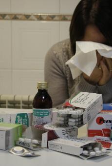 La grip triplica casos a Lleida en set dies i Salut preveu que segueixin a l'alça