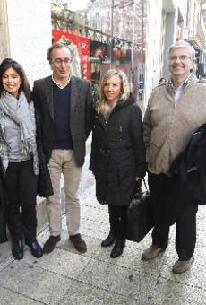 """Alonso dubta que el pacte fiscal basc sigui """"trasplantable"""" a Catalunya"""