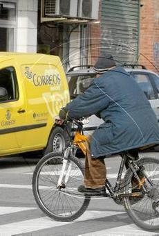 Trànsit desautoritza la retirada de punts del carnet a ciclistes