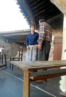 Exitosa preestrena del Setge d'Olp a Peramea