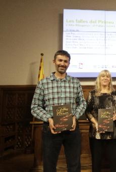 Presenten la primera novel·la negra ambientada a l'Aran