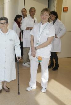 El Santa Maria baixa de 7 a 4 dies l'ingrés en les operacions de pròtesi de genoll o maluc