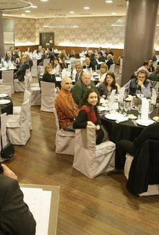 Lleida es promociona davant 300 organitzadors de congressos de 50 firmes