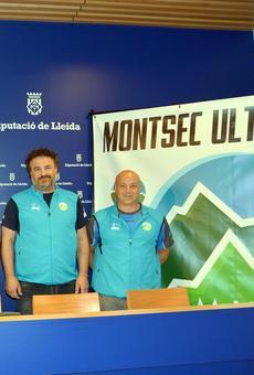 La Montsec Ultra Trail, una cursa per a elegits