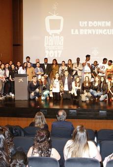 Cent joves cineastes de Lleida