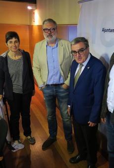 La Paeria planteja taxis compartits com a transport públic a l'Horta