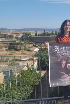 Quaranta grups i 120 parades a la Festa Harpia de Balaguer