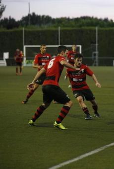L'EFAC, a semifinals de la Copa Lleida a l'empatar amb el Borges