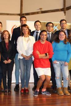 La Seu d'Urgell fa aquest mes una prova pilot per als Special Olympics amb 600 esportistes