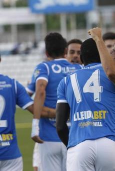 El Lleida es tornarà a concentrar dissabte que ve, camí d'Alcoi