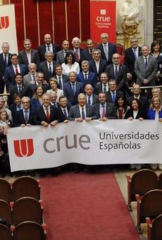 """Roberto Fernández defensarà l'autonomia universitària """"passi el que passi"""""""