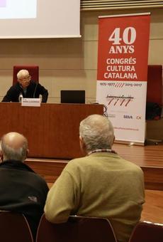 La UdL recorda els 40 anys del Congrés de Cultura Catalana