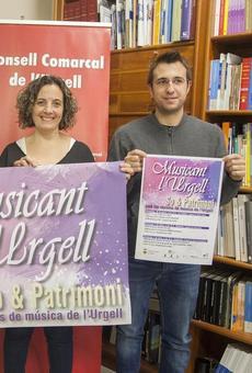 Les escoles d'Agramunt, Bellpuig i Tàrrega, protagonistes del primer 'Musicant l'Urgell'
