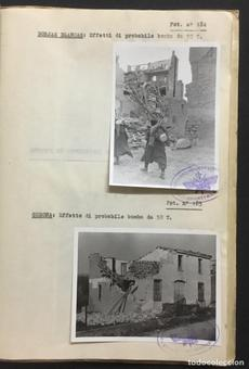 Treuen a subhasta fotos inèdites de la Guerra Civil a les terres de Lleida