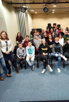 Les dones a la música centren la setmana cultural de l'Intèrpret i el Conservatori proposa més de 30 activitats