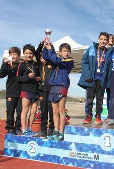 Lleida classifica set equips per al Campionat d'Espanya de Clubs de Cros