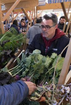 Productors i restaurants 'Slow Food' es troben a Cervera per intercanviar iniciatives