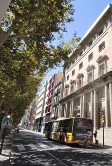 L'Estat aprova 1 milió d'euros per al nou Museu Morera