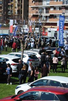 La fira de Mollerussa preveu superar els 5,4 milions en vendes de cotxes